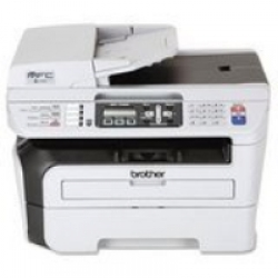 Brother 23ppm Laser Mono Multifunction Unit