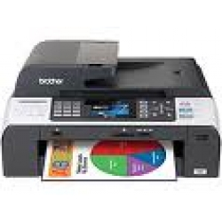 Brother MFC5890CN Multifunctional A3 Printer